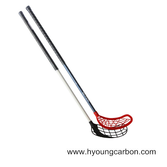 Senior Floorball Stick With OEM Quality